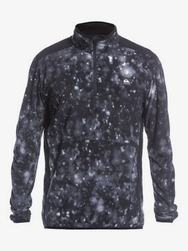 Aker - Half-Zip Polar Fleece for Men EQYFT04248