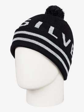 Summit - Pom-Pom Beanie for Men  EQYHA03190