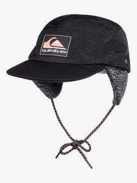 Anniversary - 3-in-1 Camper Cap for Men  EQYHA03207