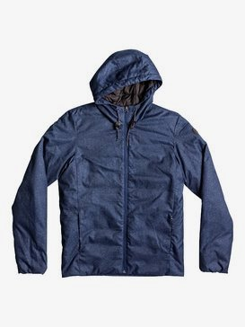 Woola Mai - Water-Repellent Puffer Jacket for Men  EQYJK03345