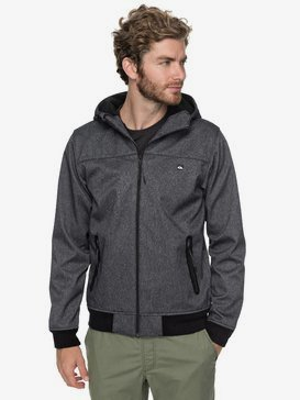 Brooks Bonded - Waterproof Softshell Jacket for Men  EQYJK03382