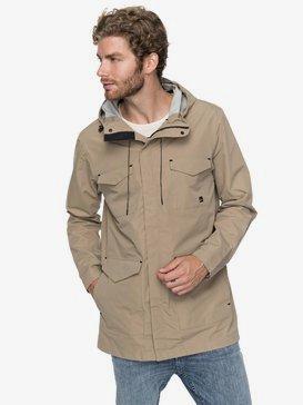 Arnet Wind - Technical Rain Coat for Men  EQYJK03385