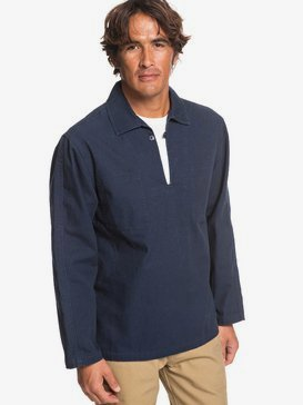 Eskota - Fisherman Smock for Men  EQYJK03475
