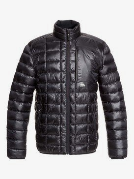 Release - Packable Water-Resistant Insulator Jacket for Men  EQYJK03477