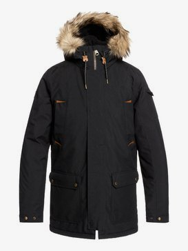 Ferris - Waterproof Hooded Parka for Men  EQYJK03489