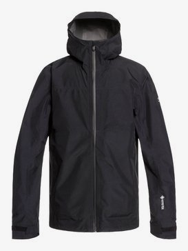 Cascade GORE-TEX® - Packable Waterproof Hooded Jacket for Men  EQYJK03495