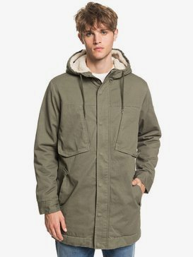 Magesty Crush - Hooded Jacket  EQYJK03541