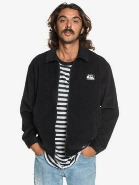 Originals - Zip-Up Corduroy Jacket for Men  EQYJK03547