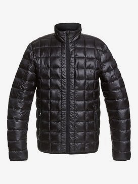Release - Water-Resistant Insulator Jacket for Men  EQYJK03551