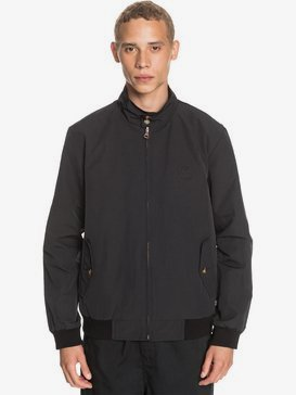 60/40 Harrington - Water-Resistant Harrington Jacket for Men  EQYJK03588