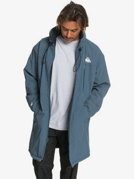 Originals - Oversized Parka for Men  EQYJK03596