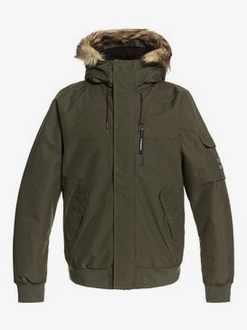Arris - Hooded Jacket for Men  EQYJK03613