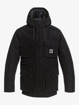 Northern Edge - Waterproof Hooded Jacket for Men  EQYJK03621