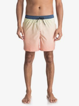 "Fader 17"" - Swim Shorts for Men  EQYJV03296"