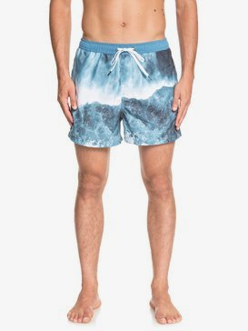 "Jetlag 15"" - Swim Shorts for Men  EQYJV03400"