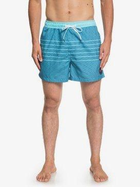 "Fineline 15"" - Swim Shorts for Men  EQYJV03422"