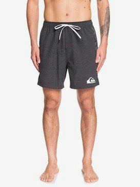 "Lifes Quik 17"" - Swim Shorts for Men  EQYJV03480"