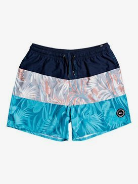 "Multiply 17"" - Swim Shorts for Men  EQYJV03484"