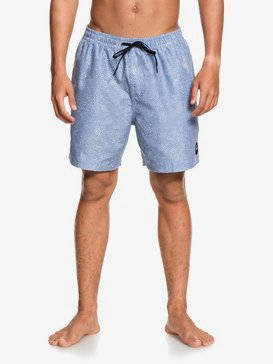 "Micro Dose 17"" - Swim Shorts for Men  EQYJV03556"