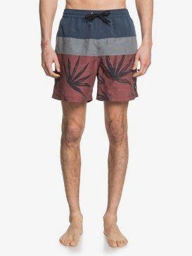 """Panel 17"""" - Swim Shorts for Men  EQYJV03563"""