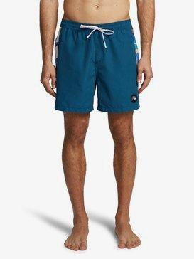 "Arch 17"" - Swim Shorts for Men  EQYJV03583"