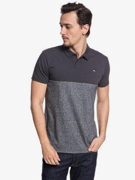 Kuju - Technical Short Sleeve Polo Shirt for Men  EQYKT03770