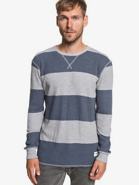 Jaa Mata - Long Sleeve Thermal Top for Men  EQYKT03774