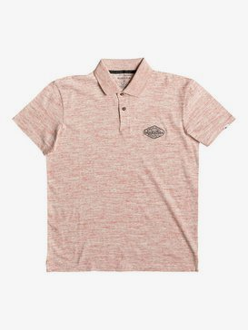 Kalbarri - Short Sleeve Polo Shirt for Men  EQYKT03874