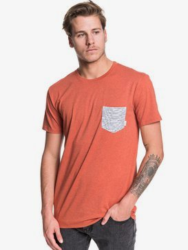 Choppy Day - Pocket T-Shirt for Men  EQYKT03918