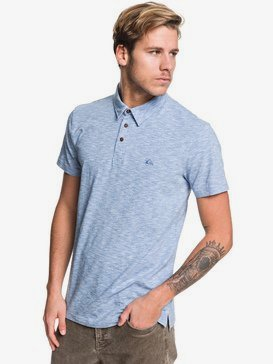 Everyday Sun Cruise - Short Sleeve Polo Shirt for Men  EQYKT03957