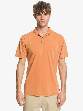 Acid Sun - Short Sleeve Polo Shirt  EQYKT03967