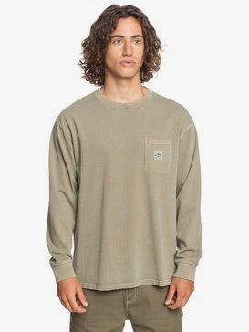Itinga - Long Sleeve T-Shirt for Men  EQYKT04039
