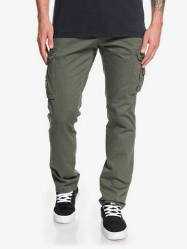 Crucial Battle - Cargo Trousers for Men  EQYNP03171