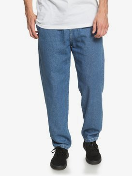 Heritage - Elasticated Baggy Trousers  EQYNP03177