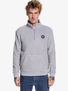 Glong - Half-Zip Polar Fleece for Men  EQYPF03033