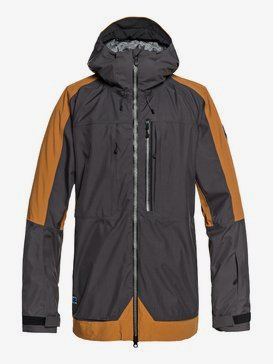 TR Stretch - Shell Snow Jacket for Men  EQYTJ03172
