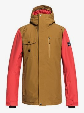 Mission - Snow Jacket for Men  EQYTJ03185