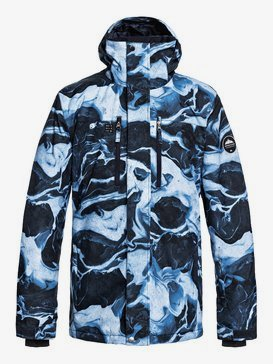 Mission - Snow Jacket for Men  EQYTJ03186
