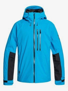 Stretch Fjord - Snow Jacket for Men  EQYTJ03210