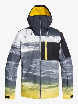 Mission Plus - Snow Jacket for Men  EQYTJ03215