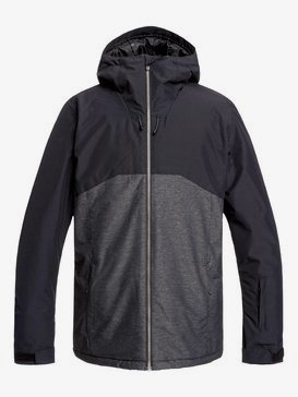 Sierra - Snow Jacket for Men  EQYTJ03218