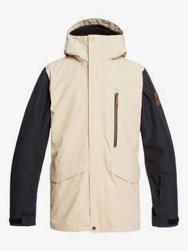Mission 3-in-1 - Snow Jacket for Men  EQYTJ03219