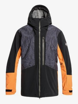 Travis Rice Stretch - Snow Jacket for Men  EQYTJ03231