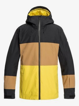 Sycamore - Snow Jacket for Men  EQYTJ03233