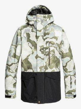 Mission - Snow Jacket for Men  EQYTJ03237