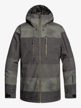 Silvertip - Snow Jacket for Men  EQYTJ03239