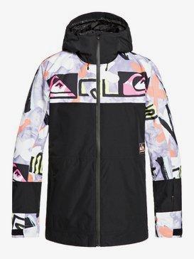 Sycamore Anniversary - Snow Jacket  EQYTJ03249