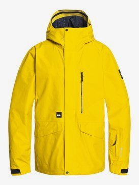Mission GORE-TEX® 2L - Shell Snow Jacket for Men  EQYTJ03253