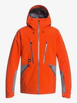 Stretch Fjord - Snow Jacket for Men  EQYTJ03256