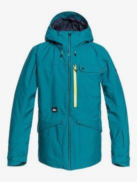 Snow SpinDye® - Snow Jacket for Men  EQYTJ03257